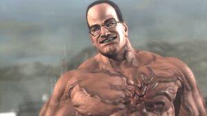 Metal Gear Armstrong756