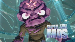 Super Evil Kaos