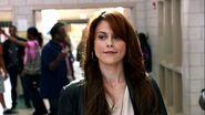Amber disguised as Lisa 1