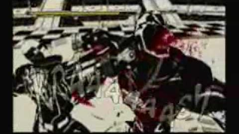 MadWorld Boss Battles 13