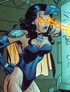 Superwoman e2 jla 108