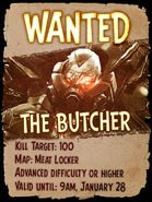 Newspost TheButcher Active