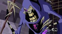 Zs'Skayr Alpha Rune