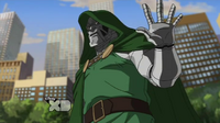 Doctor Doom USM
