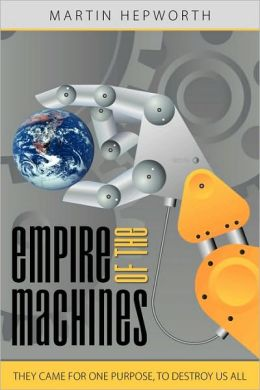 Empire Of The Machines