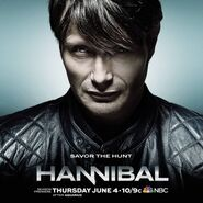 Poster 3 of hannibal