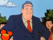 Mayor Phillip Fitzhugh