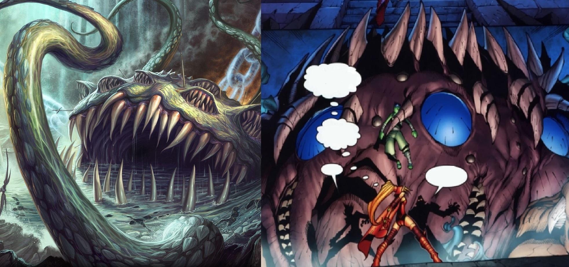 old gods villains wiki fandom powered by wikia