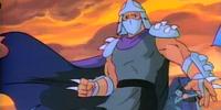 Shredder (1987 TMNT)