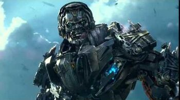 Transformers 4 Age of Extinction OST - Lockdown by Steve Jablonsky