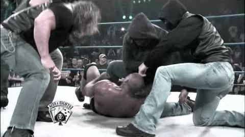 Bully Ray reveals The Hoax The Rise Of Aces and Eights (Part 2)