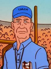 Coach sauers