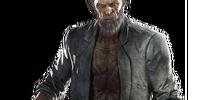 Deacon Blackfire (Arkhamverse)