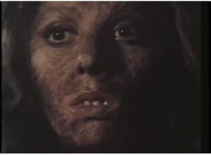 Werewolf Erika