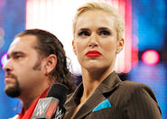 Lana 25 - RAW Jan 12 2015 1