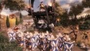 Overlord battle