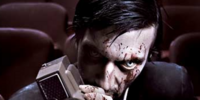 The Director (Halloween Horror Nights)