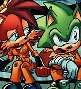 Scourge and Scourge 5
