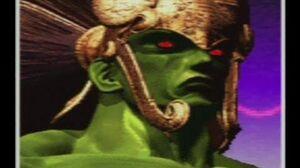 Tekken 3 - Ogre True Ogre ending - HD 720p