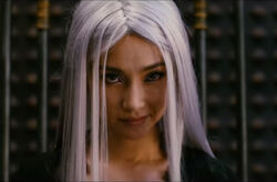 Ni-Chang's Evil Smirk
