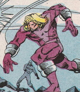 Edward Pasternak (Earth-616) from X-Factor Vol 1 5