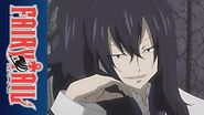 Fairy Tail Part 21 – Mard Geer Dub Preview