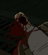 Hansen dead body