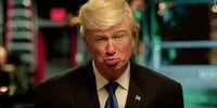 Donald Trump (SNL)