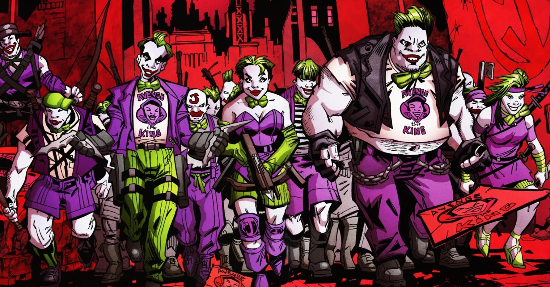 the jokerz villains wiki fandom powered by wikia