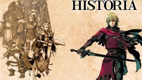 Radiant Historia - An Earnest Desire of Grey