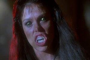 Werewolf Marsha Quist