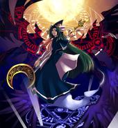 Touhou Mima 5