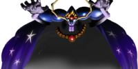 Lord Nightmare