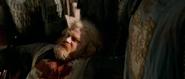 Raynald's death