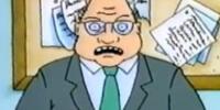 Principal McVicker