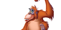 King Louie (Animated)