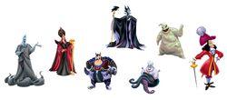 The Villains Council