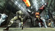 Metal gear rising revengeance jetstream sam dlc.0 cinema 640.0