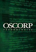 Oscorp Technologies Logotype