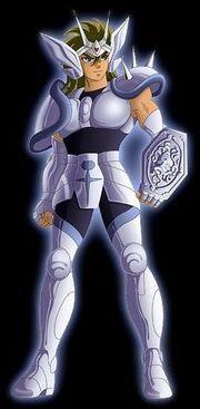 Silver - Perseus Algol