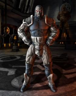 Darkseid MKVDC