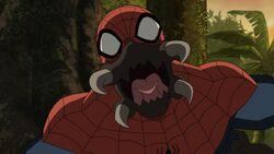 Man-Spider USM2