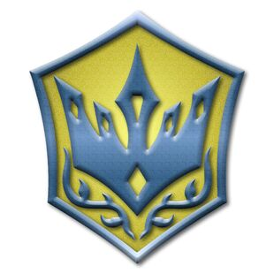 Crest of Ryoma