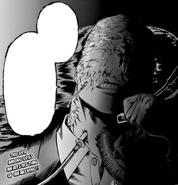 Sensei Profile Normal Suit