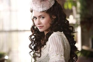 Katherine Pierce21