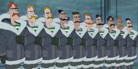The Klimpalooners