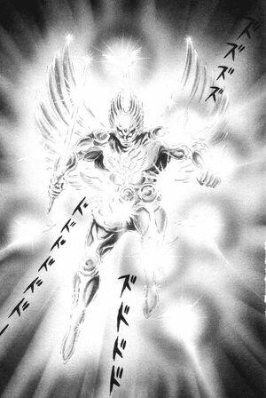 God (Go Nagai)