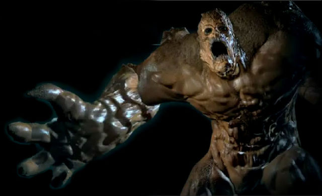 Clayface Arkhamverse Villains Wiki Fandom Powered By