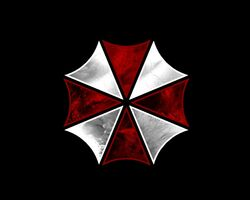 The Umbrella Logo