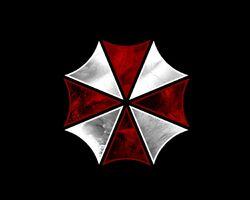 The Umbrella Logo